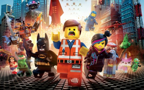 Review: 'The Lego Movie' is crazy, funny, weirdly philosophical family entertainment, By John Serba