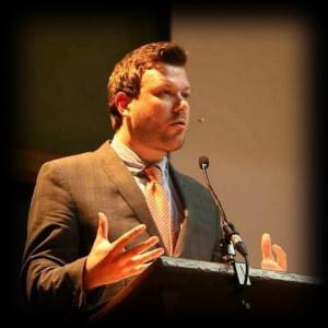 James David Parker speech