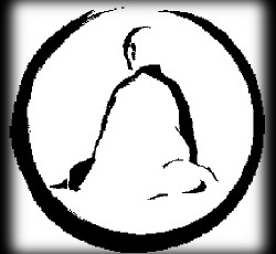 zen art meditation